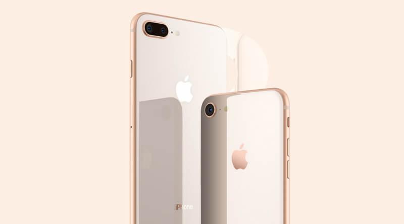 iPhone 8 ve iPhone 8 Plus Tüm Özellikleri