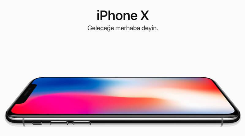 iphone x özellikleri iphone x fiyatı