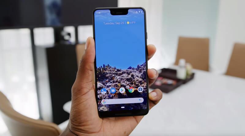 Google Pixel 3 XL Fiyatı ve Özellikleri