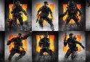 Black Ops 4  Matkap Tasarladı