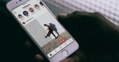 Instagram'da Fotoğrafları Yoruma Kapatma