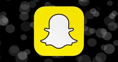 Snapchat'in Yenilenen Android Uygulaması Kullanımda