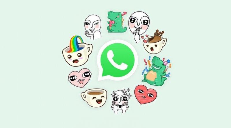 Whatsapp Çıkartmaları Nasıl Yapılır?