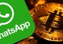 Bitcoin Kullanıcılarına Müjdeli Haber Whatsapp'tan