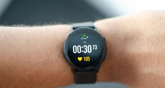 Galaxy Watch Active Özellikleri Artık Samsung'un Bütün Akıllı Saatlerinde