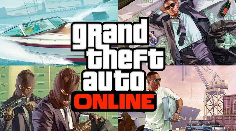 GTA Online Efsane Yeni Görevleriyle Geliyor