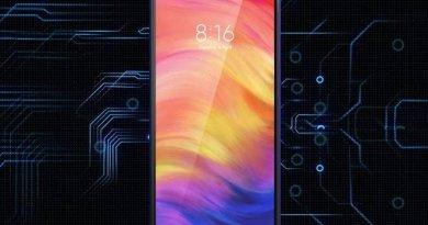 Redmi'den Note 7S Tanıtımı