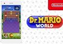Dr.Mario World Mobil Telefonlara Geliyor