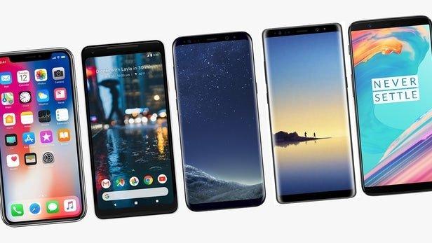 Akıllı Telefon Piyasasında İlkler Yaşanacak