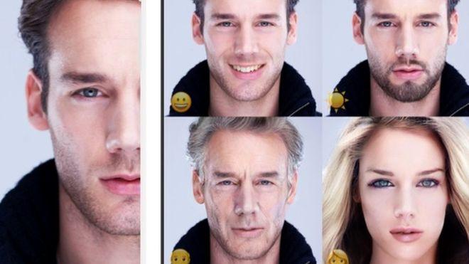 Faceapp Uygulamasına FBI Denetimi