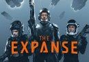 The Expanse Dizisi 5. Sezon Onayını Aldı