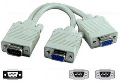 VGA Kablosunun Dişleri Nasıl Temizlenir?