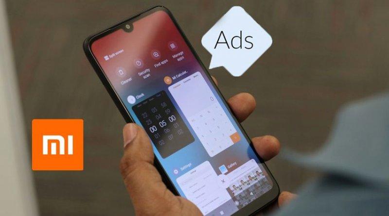 Xiaomi Telefonlarda Reklamlar Nasıl Kaldırılır?