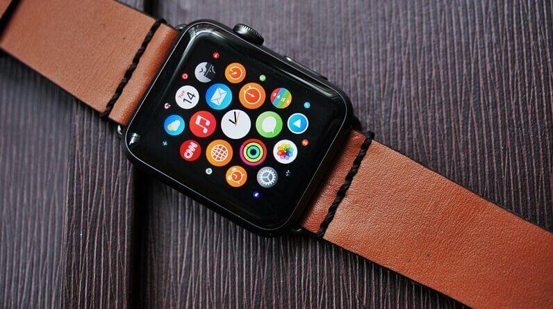Apple Watch Kayışları Nasıl Değiştirilir?