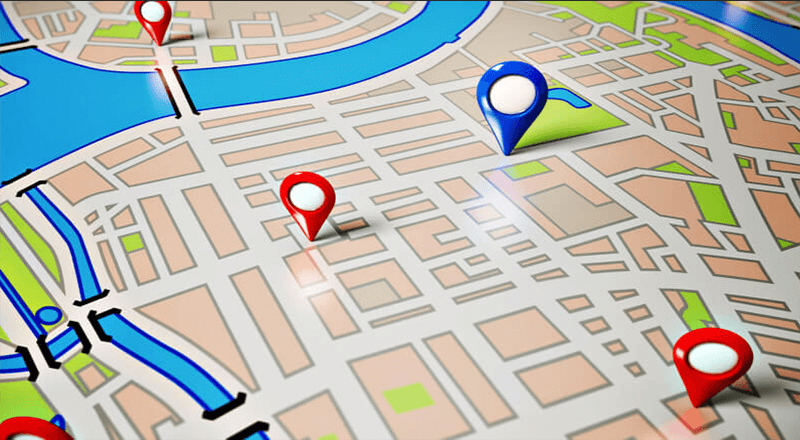 Google Haritalar'da Alan Nasıl Hesaplanır?