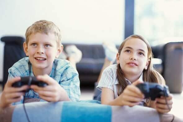 Çocukları Bilgisayardan Uzak Tutmanın Yolları