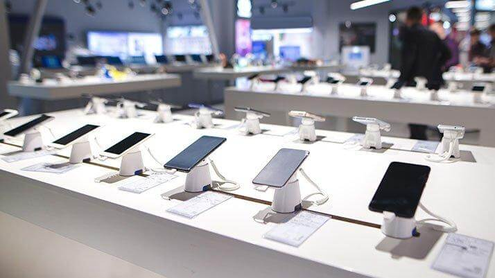 2019 Senesinde En Çok Satılan Telefonlar