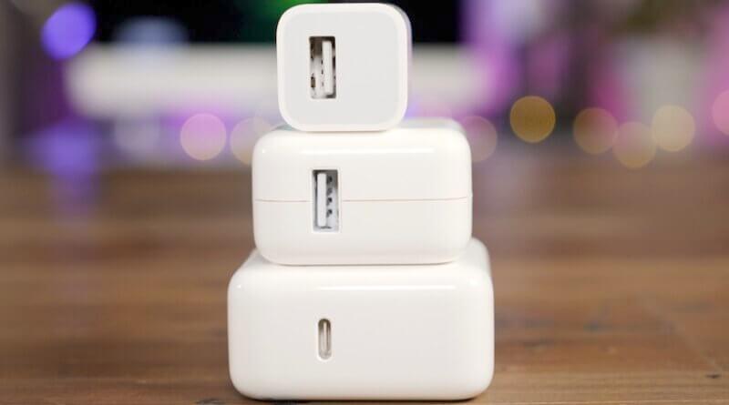 iPhone'u Hızlı Şarj Etmek için MacBook Pro Güç Adaptörü Kullanılabilir mi?