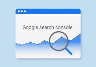 Search Console Rehberi
