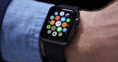 En Yeni Akıllı Saat Modelleri