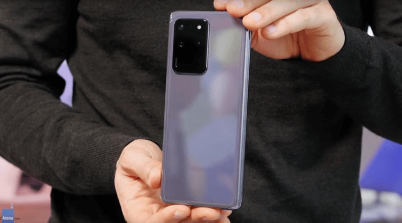 Galaxy S20 Ultra özellikleri ve fiyatı