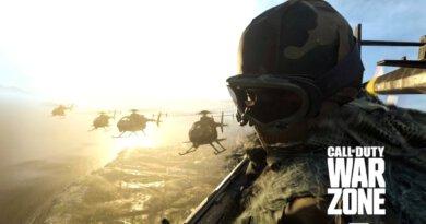 Call Of Duty: Warzone Konsol Sistem Gereksinimleri Nelerdir?