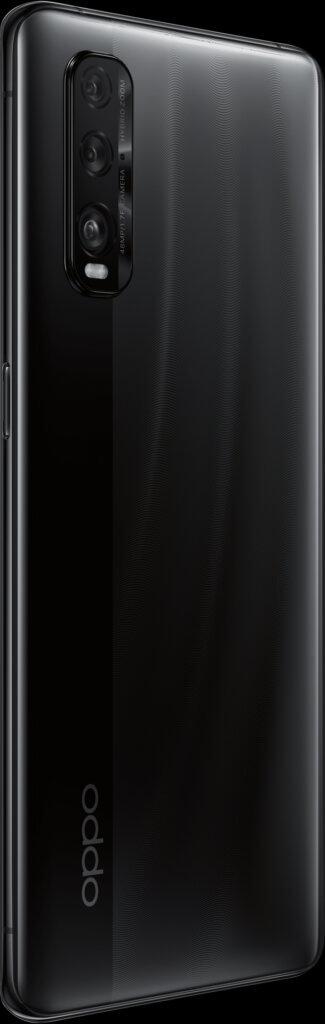 Oppo Find X2 Kamera