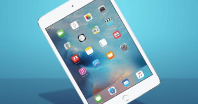 iPad Fabrika Ayarlarına Dönme