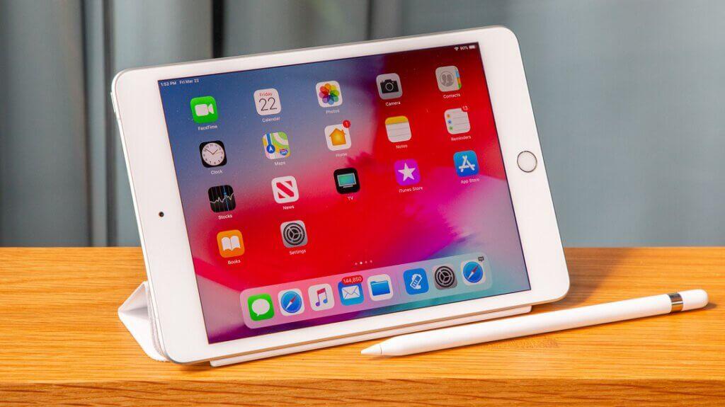 iPad Modelleri