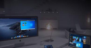 Mac Bilgisayara Windows Nasıl Yüklenir?