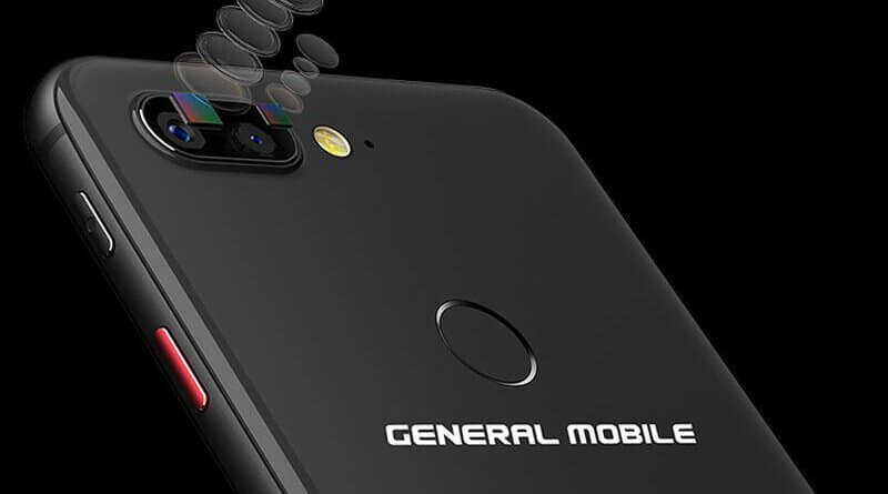 Uygun Fiyatlı General Mobile Gm 10 Özellikleri