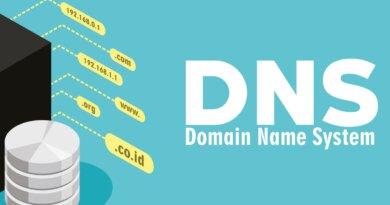 DNS Nedir, Nasıl Çalışır?