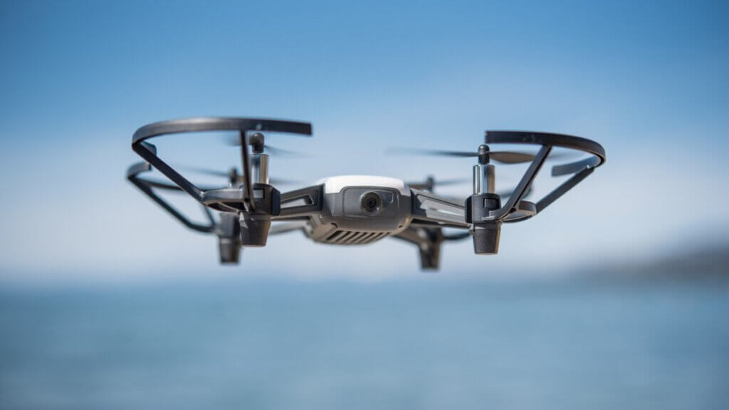 Drone: Ultra