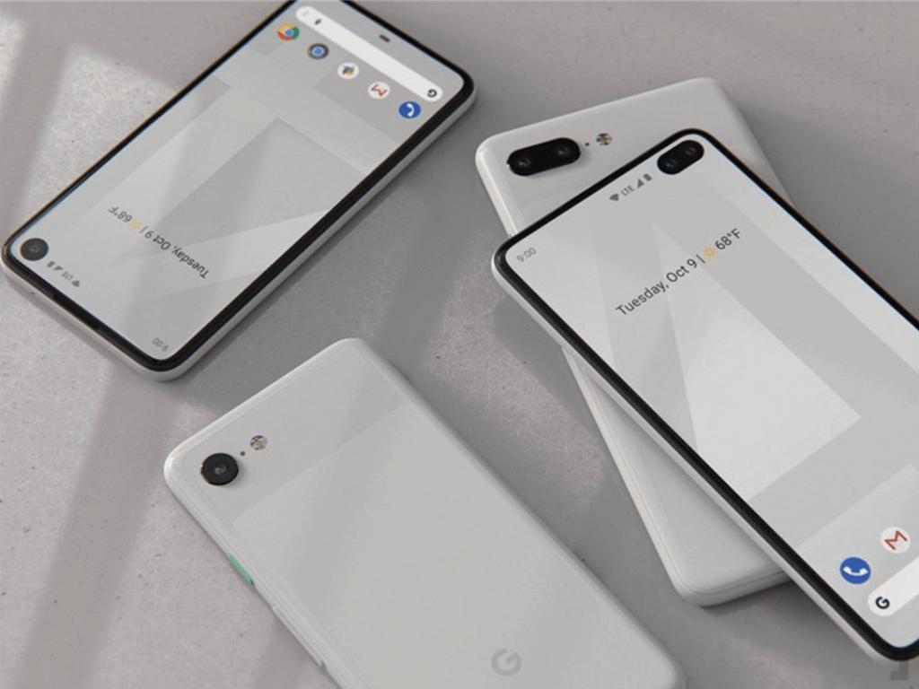 Google Pixel 4A Özellikleri