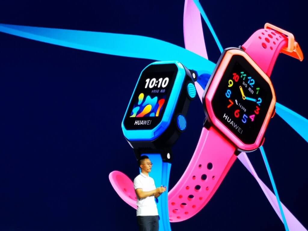 Huawei Children's Watch 4X Özellikleri