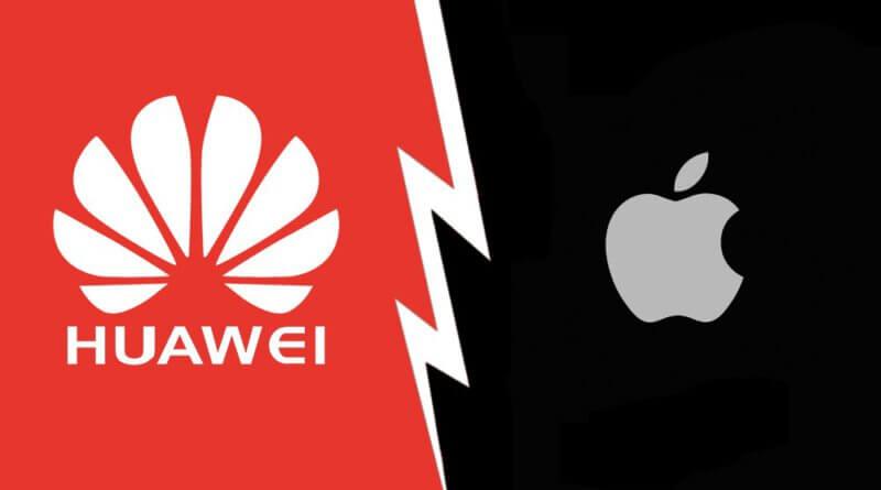 Huawei Matebook 13 ve Macbook Air Karşılaştırma