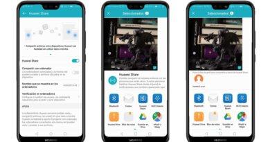 Huawei Share Nedir? Nasıl Kullanılır?