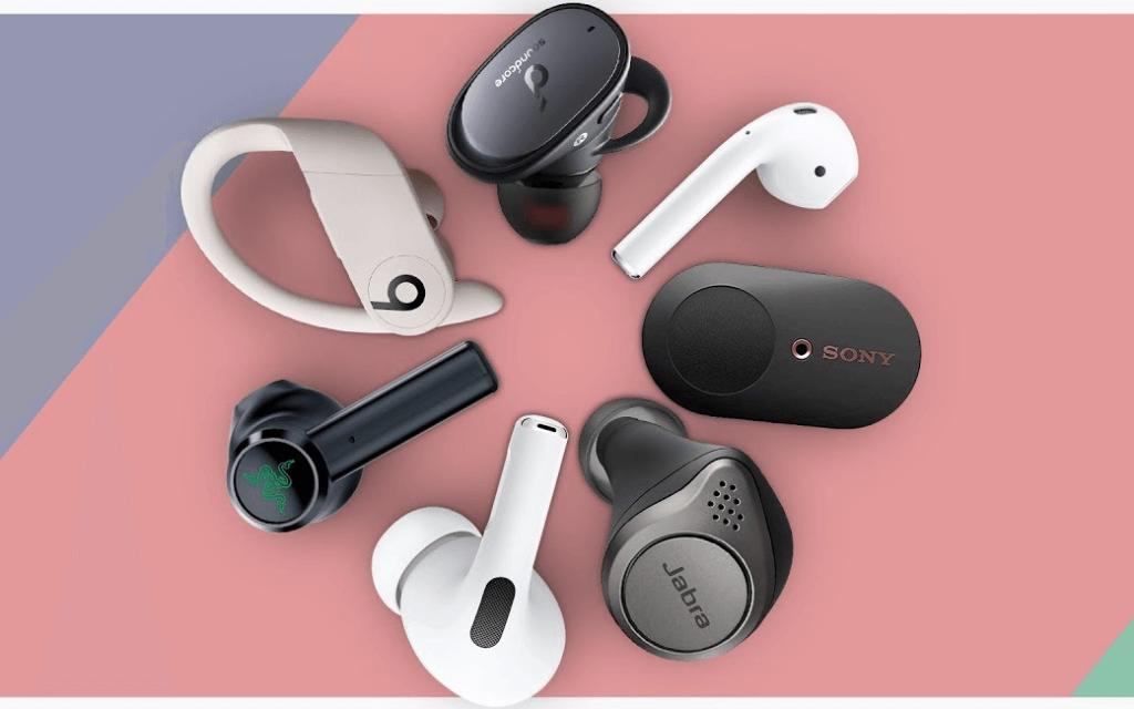 Uygun Fiyatlı Kablosuz Kulaklık