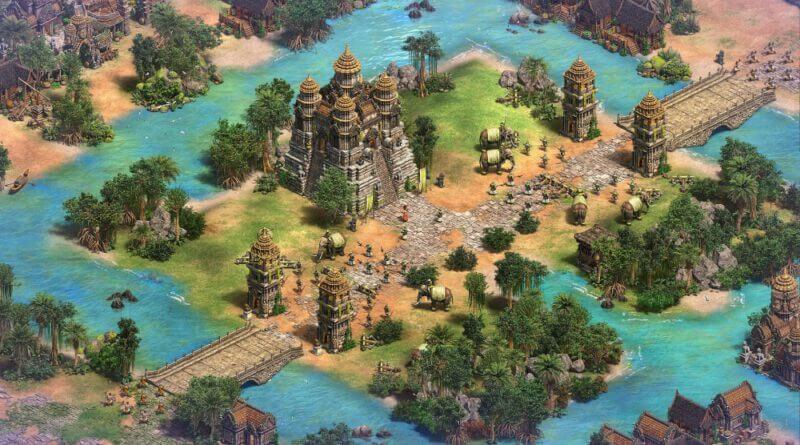 Age Of Empires 3: Definitive Edition Çıkıyor
