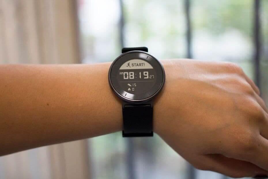 Akıllı Bileklik Huawei Watch Fit