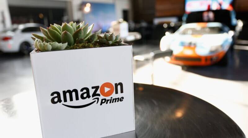 Amazon Prime Gaming Nedir?
