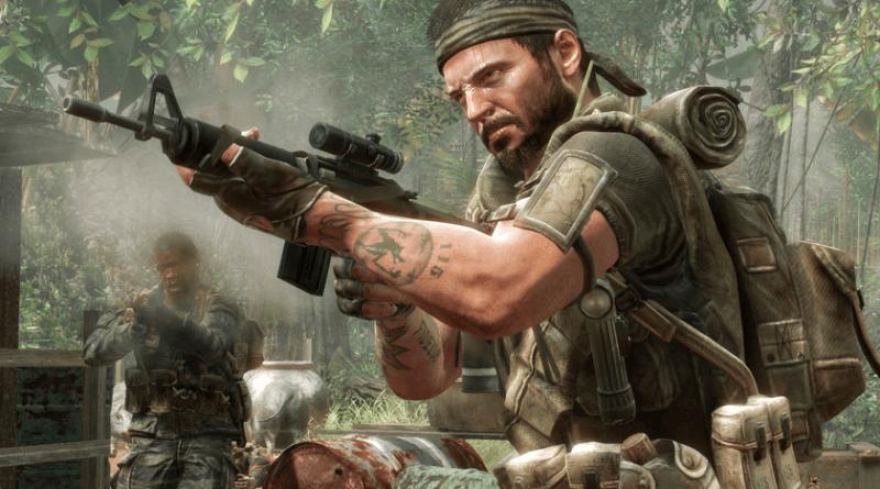 Call Of Duty: Black Ops Cold War Beta Tanıtım Videosu Yayınlandı
