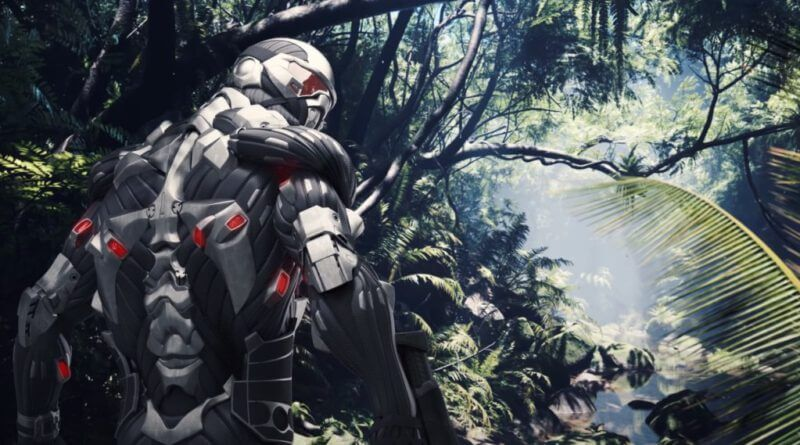 Crysis Remastered Sistem Gereksinimleri
