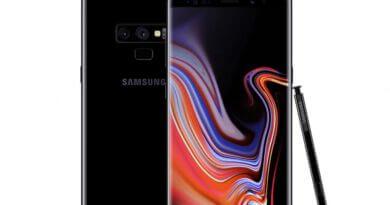 Dxomark, Samsung Galaxy Note20 Özellikleri