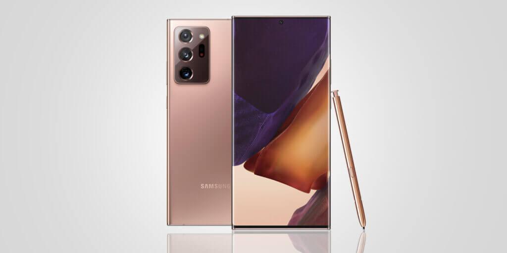 Dxomark, Samsung Galaxy Note20 Özellikleri Nelerdir?
