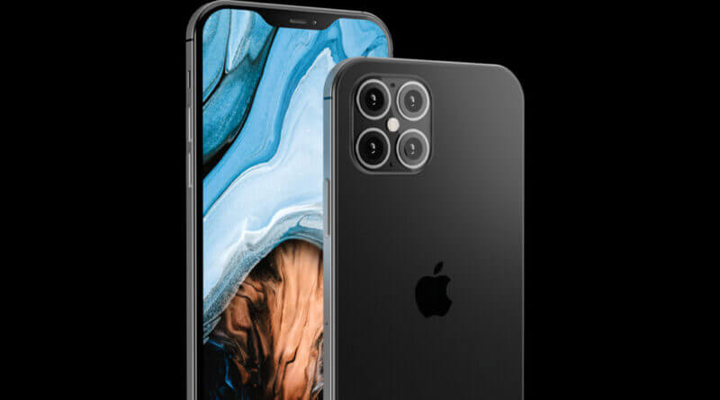 iPhone 12 Dikkat Çeken Özellikleri