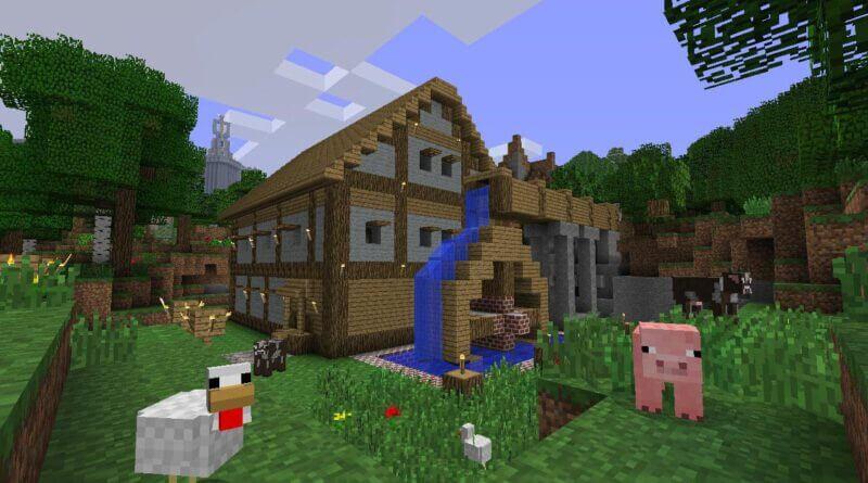 Minecraft Güncellemesi Ne Zaman Olacak