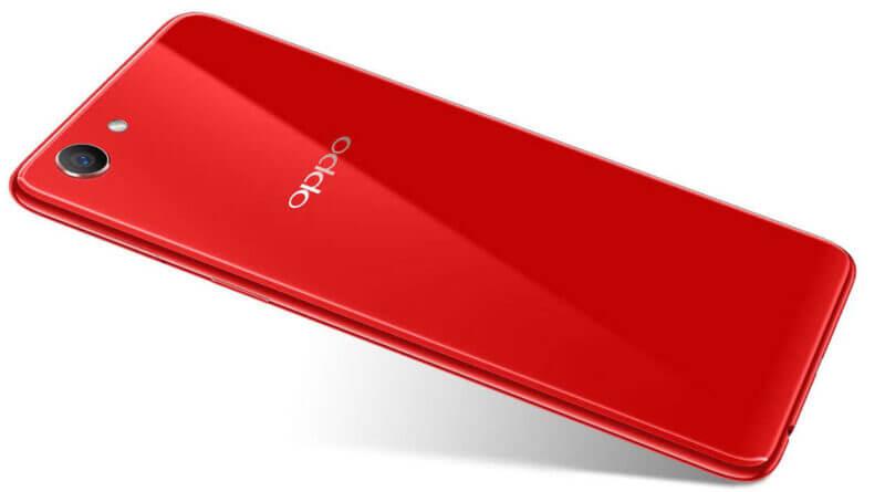 Oppo A73 Özellikleri