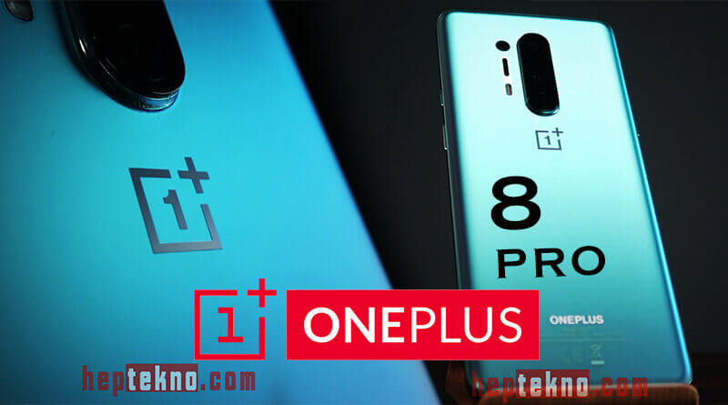 oneplus 8 pro inceleme