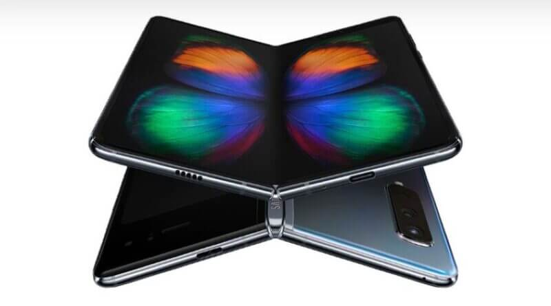 Samsung Galaxy Z Fold2 Özellikleri